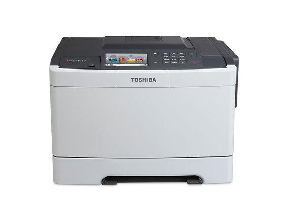 Toshiba e-STUDIO 305cs | A4 Drucker