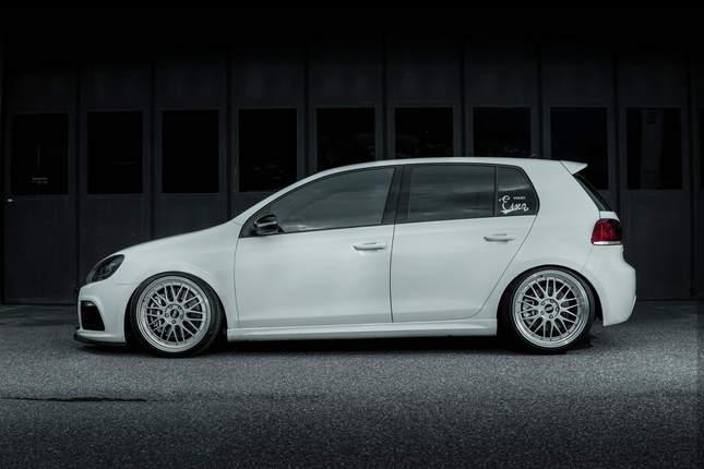 VW Golf 2.0 TSI R VI