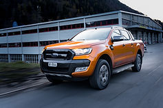 Ford Ranger Wildtrak Wallpaper