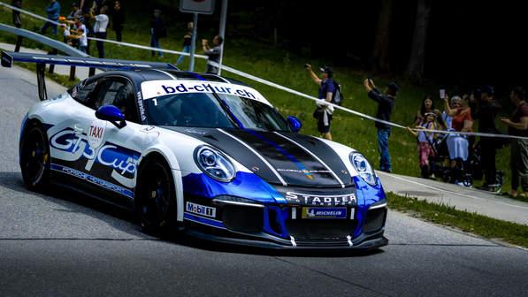 Porsche GT3 Cup 991