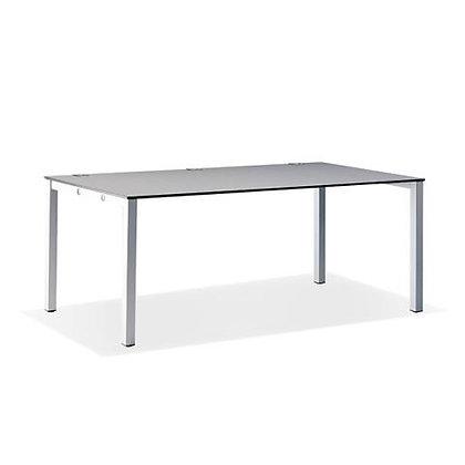K+N Schreibtisch Basic.4 1600x800mm