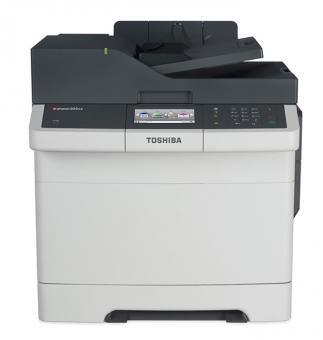 Toshiba e-STUDIO 305cs | A4 Gerät