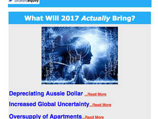 BE Blog - February 2017