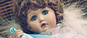 Crying Doll