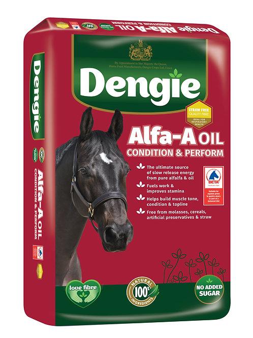 Alfa-A Oil