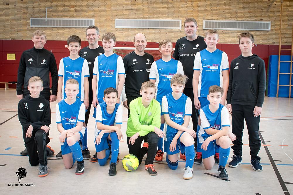Hoitlinger SV, Hoitlingen, Jugendfußball