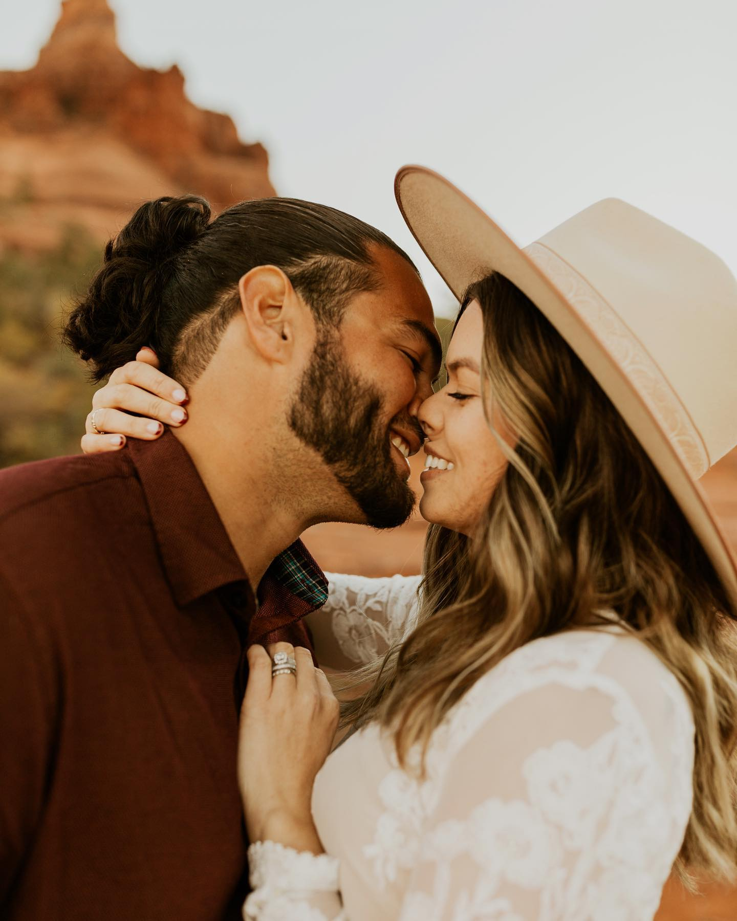 arizona couples and wedding photographer