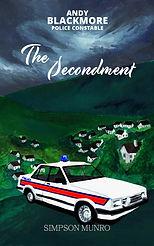 The Secondment, Digital Cover.jpg
