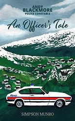 An Officer's Tale, Digital Cover.jpg