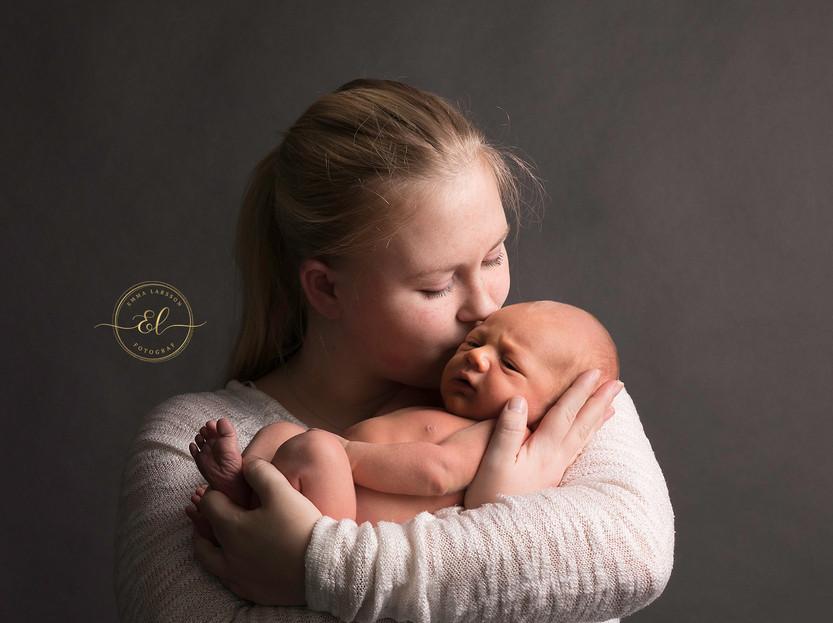 Nyföddfotograf_Sundsvall/Timrå