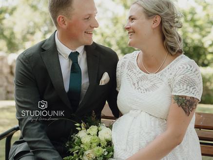 Bröllop i Härnösand