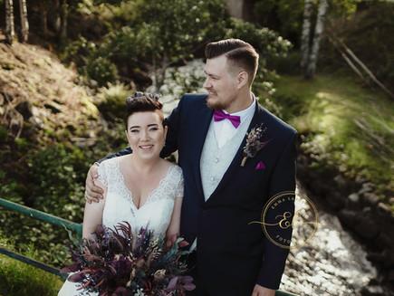 Nytt Galtströmsbröllop
