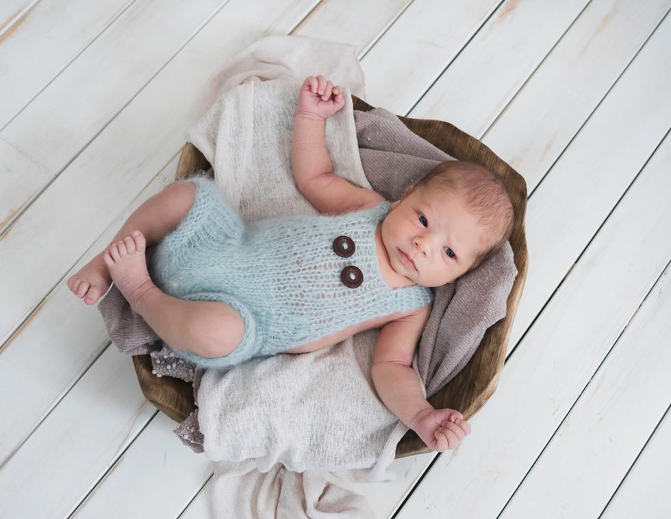 NyföddfotograferingSundsvall