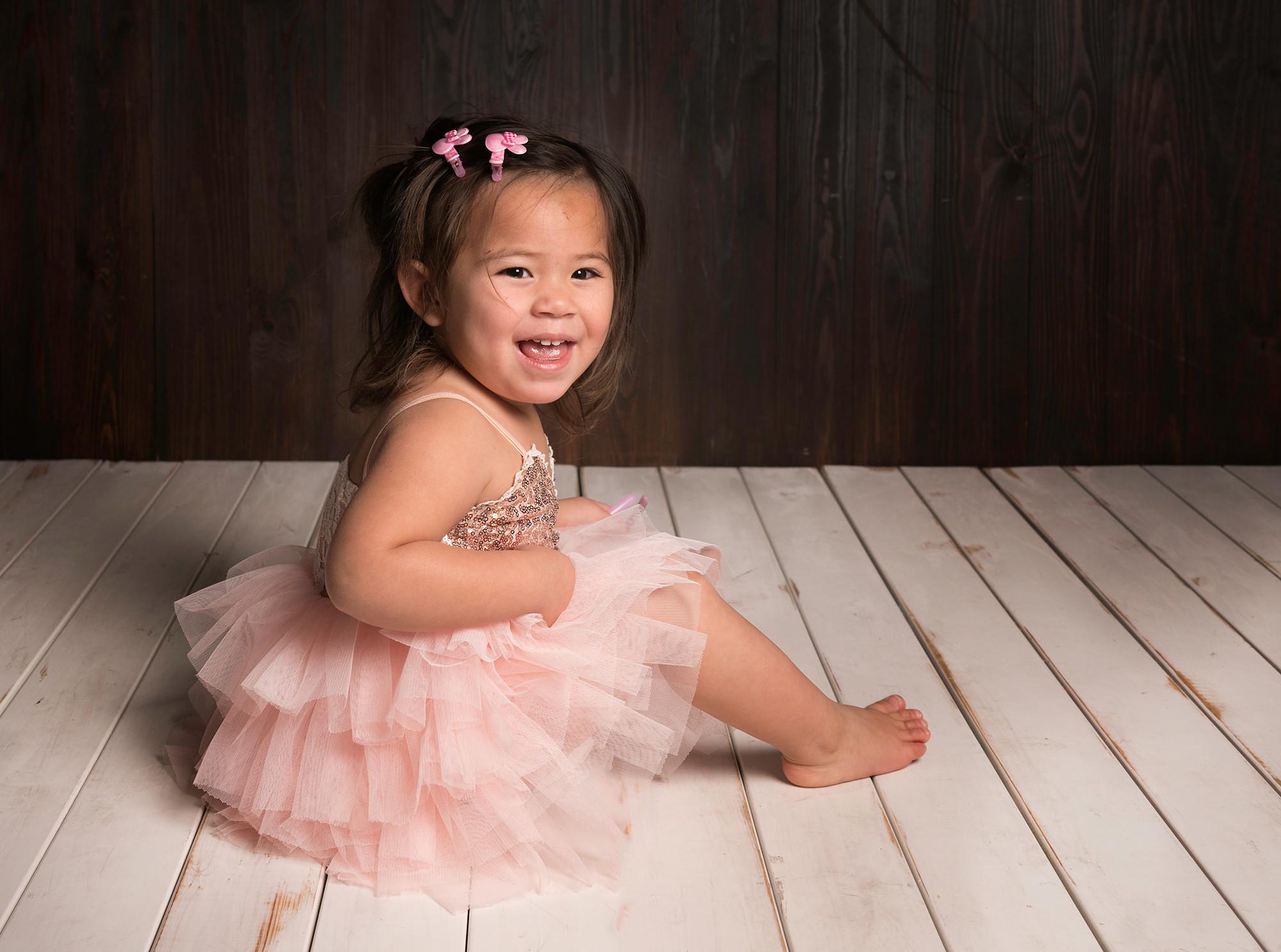 Barn & Familjefotografering LYX