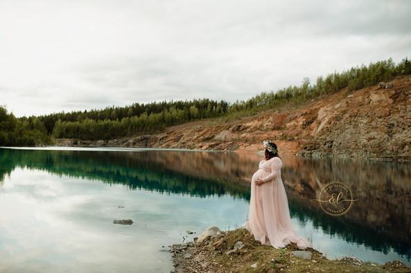 Gravidfotografering_Sundsvall