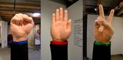 Shoushiling_Hand Command_Rock Paper Scissors_2