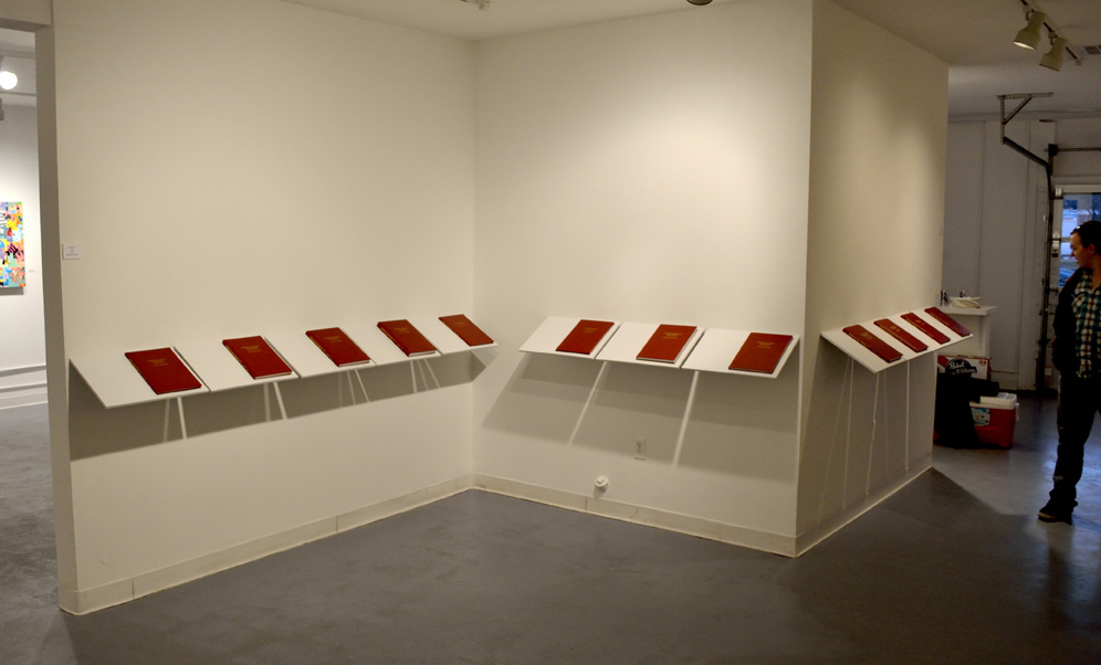 07_ Bibliography of Virtual Consciousness Volumes 1-12_Exhibition View.jpg