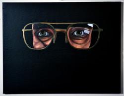 Glasses Face