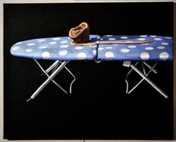 Iron Candle Board