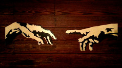 Touch Hands
