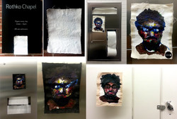 Forced Exhibitions _ Houston 2016