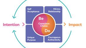 Applying Lea_p's Conscious Leadership Model