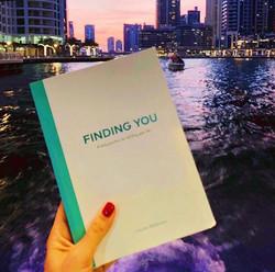 Finding You in Dubai