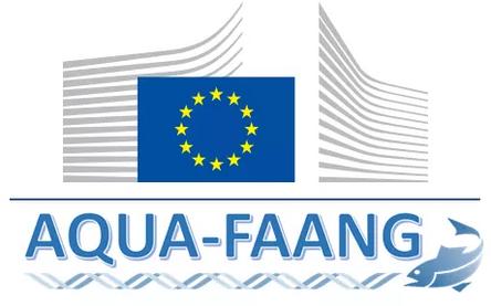 Major role for Macqueen lab in EU H2020 project 'AQUA-FAANG'