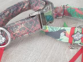 Boutique Loupets : accessoires pour chiens & chats