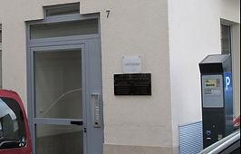 7 rue mertens Bois Colombes