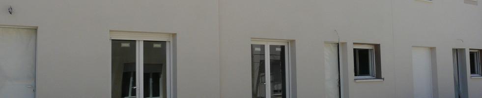 Ravalement de façade Bouches-du-Rhône
