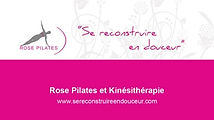 Se reconstruire | Rose Pilates