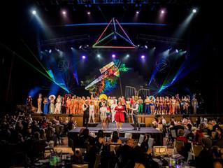 Circus Couture PRYSM- Original Music
