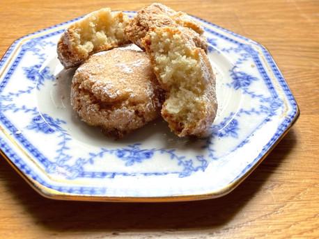 BLOG: See our Café Margaux Amaretti Biscuit Recipe!