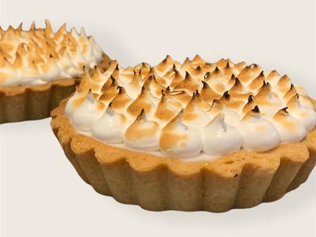 Basic Sweet Shortcrust Pastry