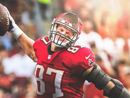 NFL Week 4 Start 'em / Sit 'em