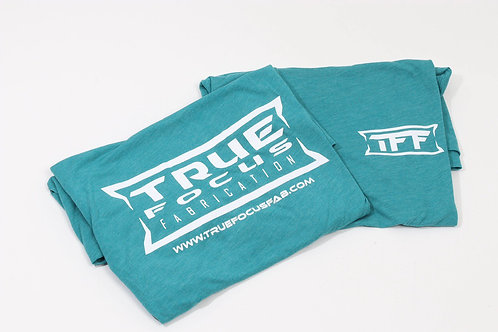 TFF - True Focus Fabrication T-Shirt