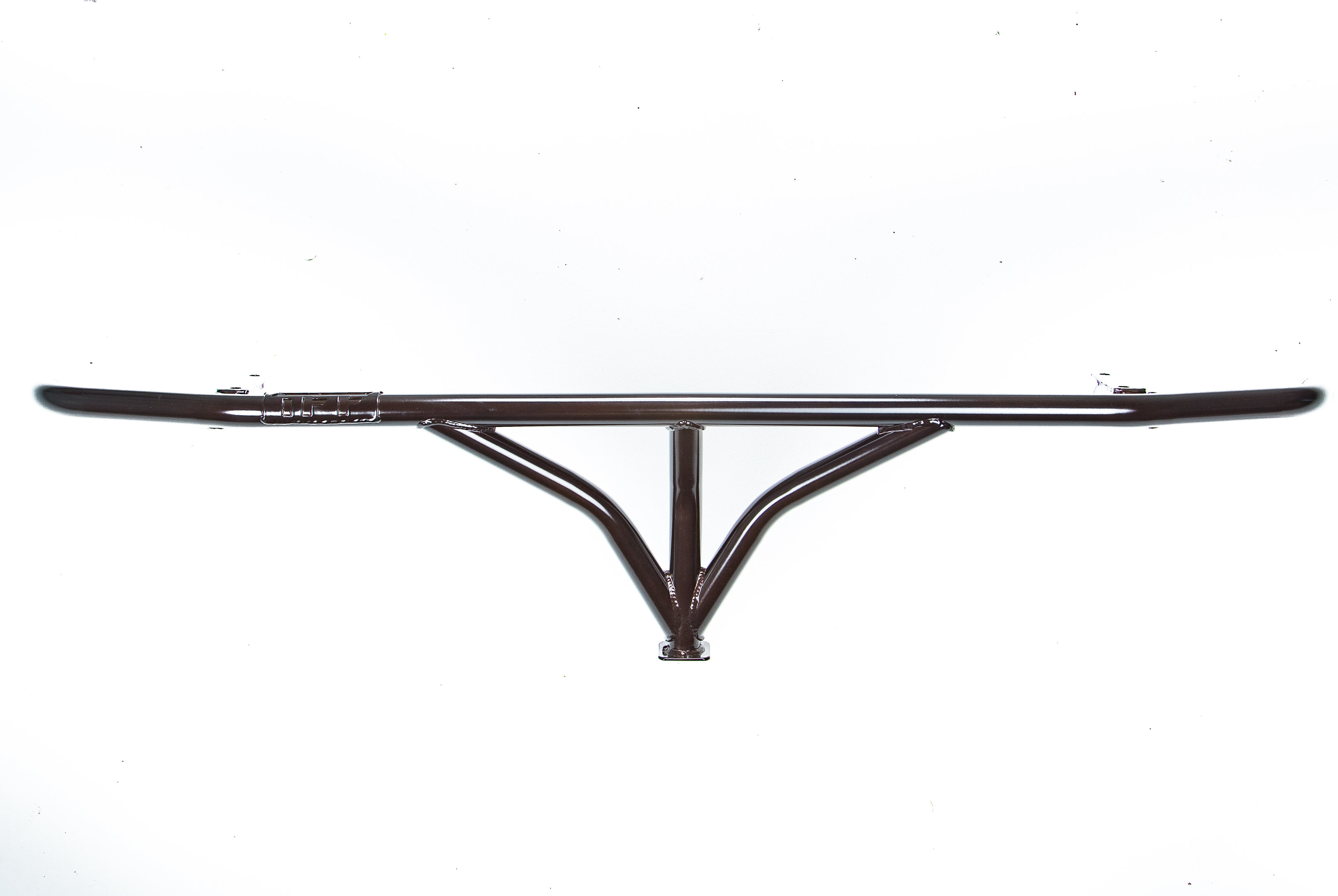 Nissan 240SX S13 Hatchback - Rear Bash Bar | TrueFocusFab