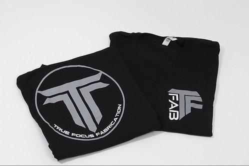 TF Fab - True Focus Fabrication T-Shirt