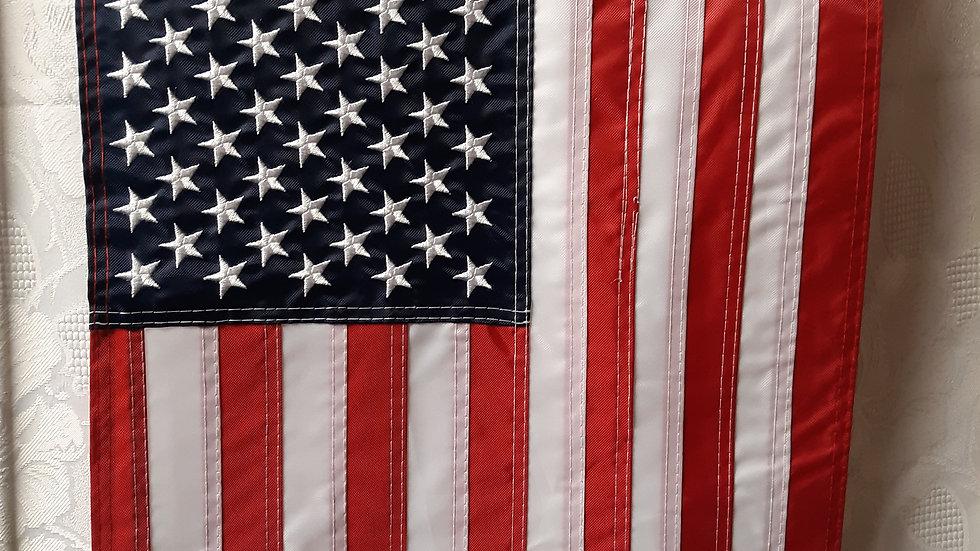 Garden Flags 12x18