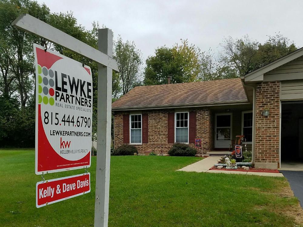 Sell Crystal Lake house