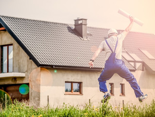 6 SIMPLE TIPS FOR SELLING YOUR HOUSE FAST…THAT NO ONEDOES.