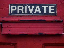 Book Review: Privacy in Context