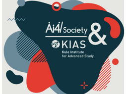 AI4Society Dialogues: A new podcast