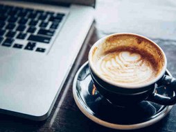Conferences and pumpkin-spice lattes