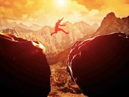 Entrepreneur Diary Series: Taking the leap