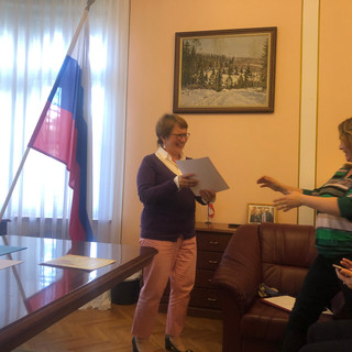Страновая конференция 2019. КСОРС Хорватии