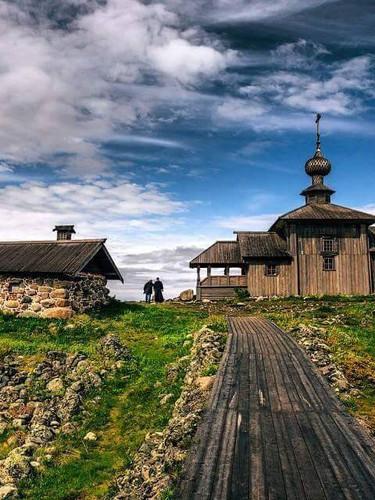 Церковь святого Апостола Андрея Первозва