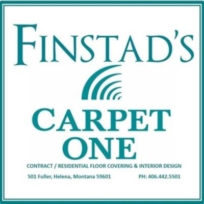 Visit Finstad's Carpet One