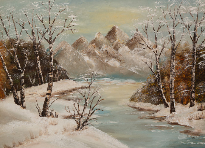 M Ross Winter Splendor.jpg
